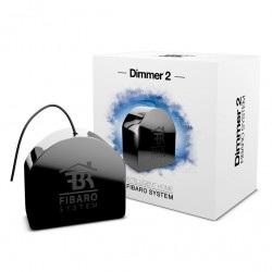 Fibaro Dimmer 2 - sterownik oświetlenia 230V Z-Wave