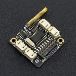 DFRobot Gravity - Moduł radiowy 315 MHZ RF odbiornik