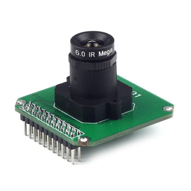 Moduł kamery ArduCam MT9M001 1,3MPx 1280x1024px 15fps