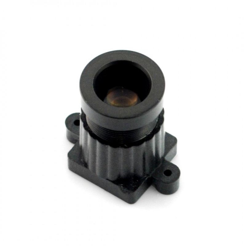 Obiektyw LS-12020 M12 mount - do kamer do Raspberry Pi