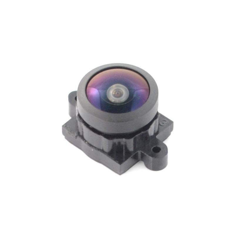 Obiektyw LS-30180 M12 mount - do kamer do Raspberry Pi -  rybie oko