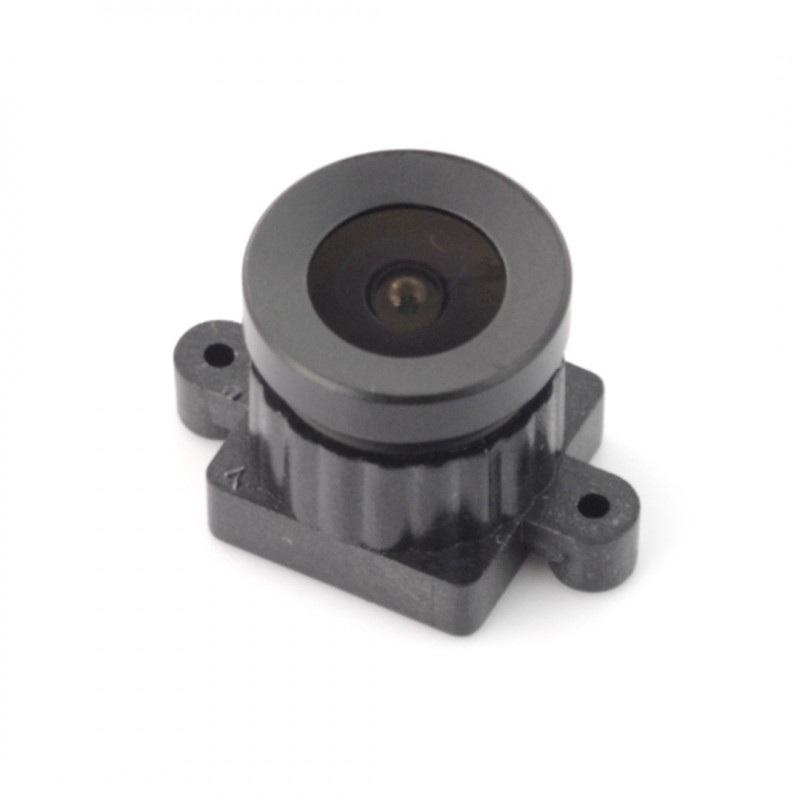 Obiektyw LS-20150 M12 mount - do kamer do Raspberry Pi