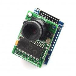 ArduCAM ESP8266 WiFi Camera