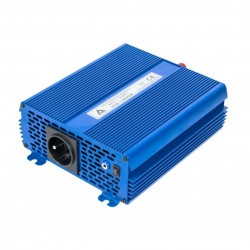 Przetwornica DC/AC step-up AZO Digital IPS-1000S 12/230V 550VA