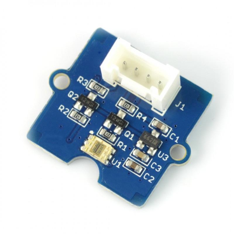 Grove - cyfrowy czujnik natężenia światła otoczenia I2C - TSL2561