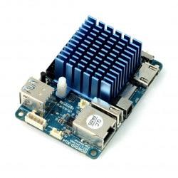 Odroid XU4Q - Samsung Exynos5422 Octa-Core 2,0GHz / 1,4GHz + 2GB RAM z pasywnym chłodzeniem