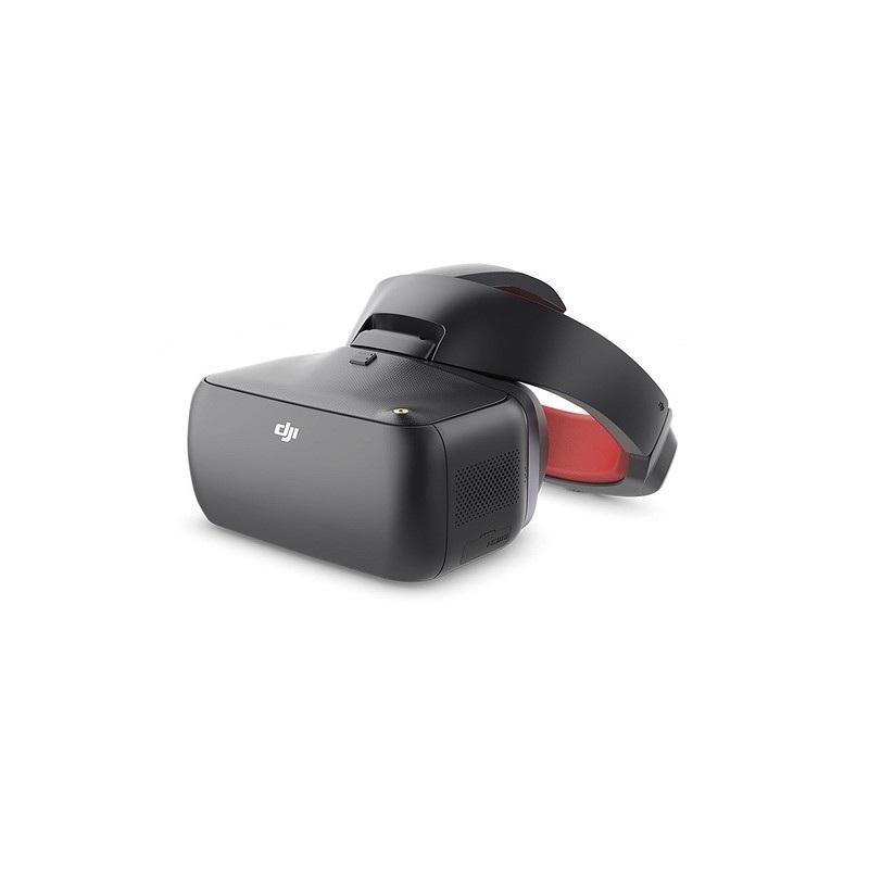 DJI Goggles Racing - Okulary multimedialne gogle FPV