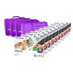 Little Bits Code Kit Class pack - zestaw startowy LittleBits dla 30 uczniów