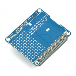 UPS HAT Board - nakładka dla Raspberry Pi