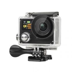 Kamera sportowa Kruger&Matz 4K Black - KM0198