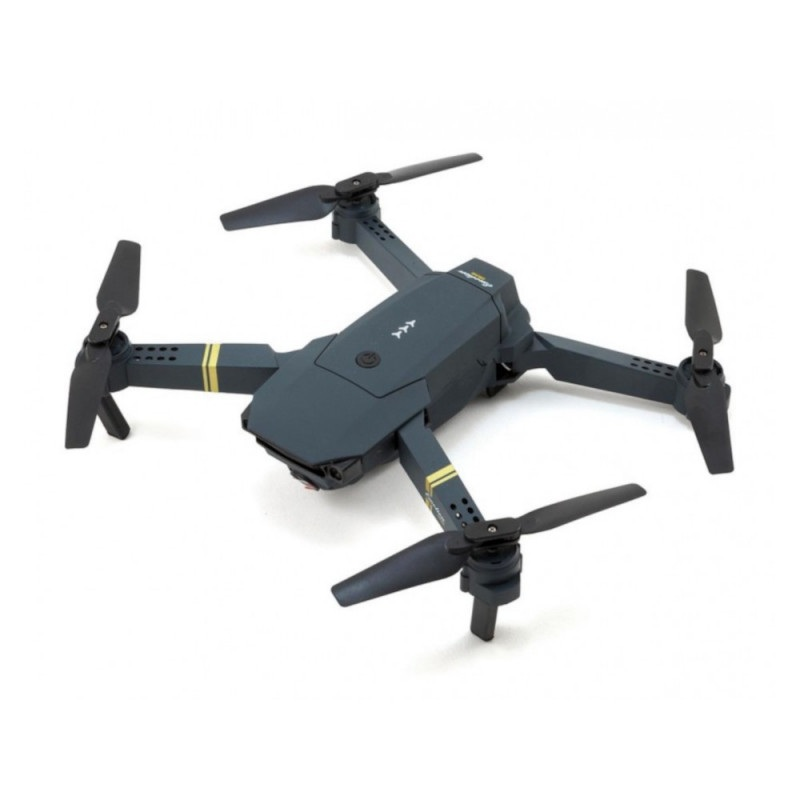 Dron quadrocopter Eachine E58 2,4GHz WiFi z kamerą - 27cm