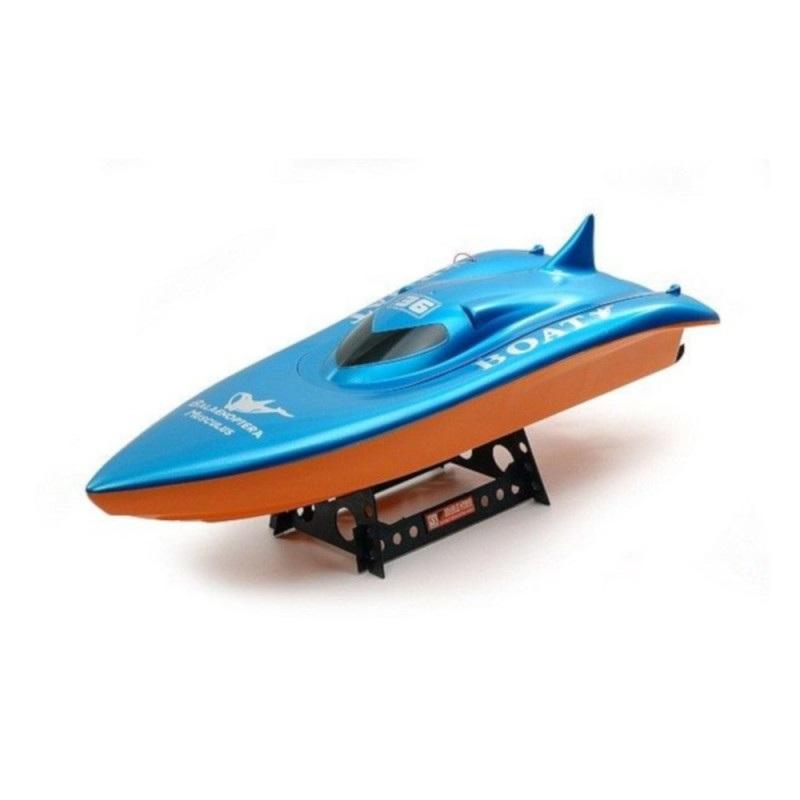 Motorówka zdalnie sterowana Volvo Racing Boat - 27MHz - 1:10