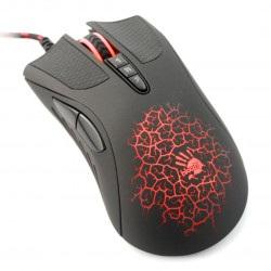 Mysz optyczna A4Tech Bloody Blazing A90