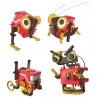Robot 4 w 1 - Educational motorized robot kit - zdjęcie 3