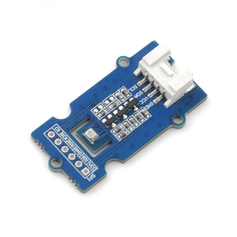 Grove - BME280 czujnik wilgotności, temperatury oraz ciśnienia