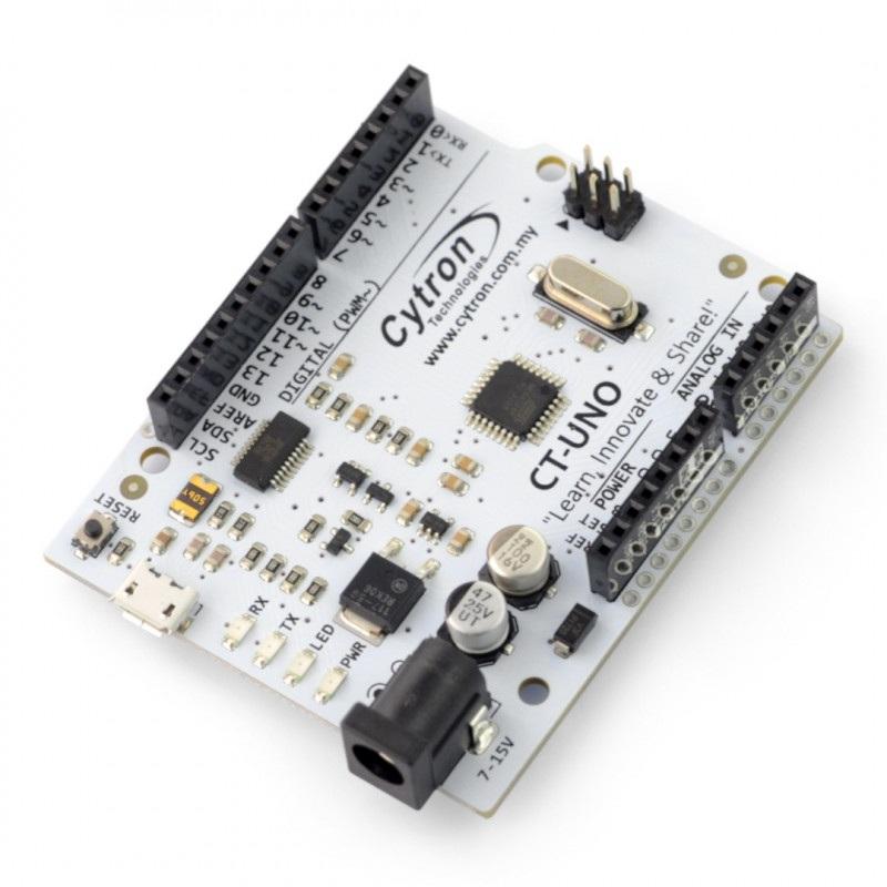 Cytron CT-UNO - zgodny z Arduino