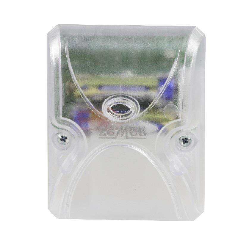 Exta Free - Radiowy czujnik temperatury i natężenia oświetlenia - RCL-01