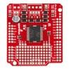 Ardumoto Shield dla Arduino + silniki i koła - SparkFun - zdjęcie 4