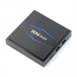 Android 7.1 Smart TV Box H96 mini OctaCore 2GB RAM / 16GB