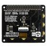 Pimoroni GFX HAT - moduł z wyświetlaczem LCD 2,15'' 128x64px z podświetleniem RGB dla Raspberry Pi - zdjęcie 3