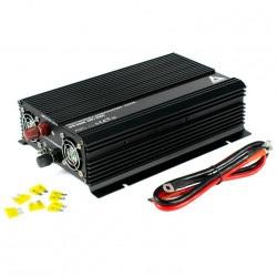 Przetwornica napięcia AZO Digital 12 VDC / 230 VAC IPS-3200 3200W
