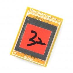 Moduł pamięci eMMC 32GB z systemem Linux dla Odroid C2 - bez adaptera
