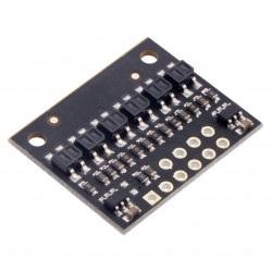 Listwa z czujnikami odbiciowymi QTR-HD-06A - analogowa