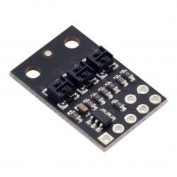 Listwa z czujnikami odbiciowymi QTRX-HD-03A - analogowa