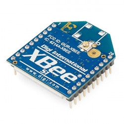 Moduł XBee 802.15.4 1mW Series 1 - PCB Antenna