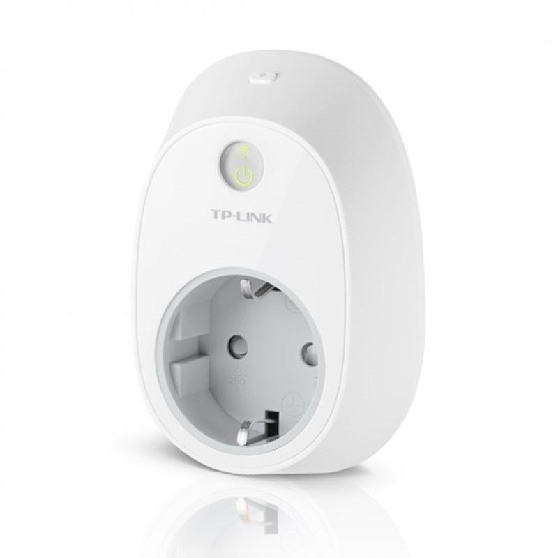 TP-Link HS100 - inteligentna wtyczka Smart Plug z WiFi - 3700W