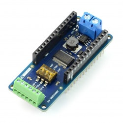 Arduino MKR 485 Shield - nakładka dla Arduino MKR