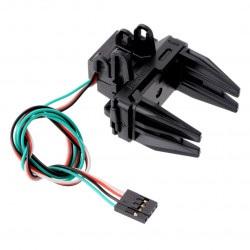 Pololu Micro Gripper Kit - chwytak z serwem typu micro