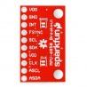 MinIMU-9 v2 - akcelerometr, żyroskop i magnetometr - moduł - zdjęcie 3