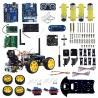 UCTRONICS - Zestaw do budowy robota jeżdżącego - zdjęcie 3