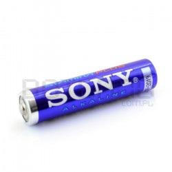Bateria alkaliczna AAA (R3 LR3) Sony Stamina Plus