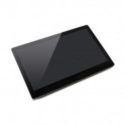 Ekran dotykowy pojemnościowy LCD IPS 11,6'' (D) 1920x1080px HDMI + USB dla Raspberry Pi 3B+/3B/2B/Zero obudowa czarna