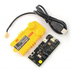 Zestaw interfejsu USB do ramienia KSR10