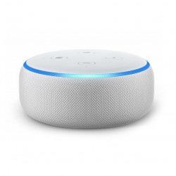 Amazon Alexa Echo Dot 3 - biały