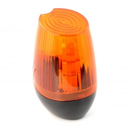 Lampa sygnalizacyjna kogut - LED 230V duża