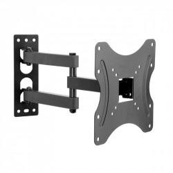 Uchwyt do telewizora LCD AR-60A 19''-42'' VESA 35kg - regulacja pionowa i pozioma