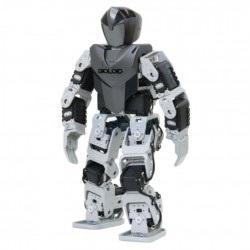 Robotis Bioloid - wersja premium