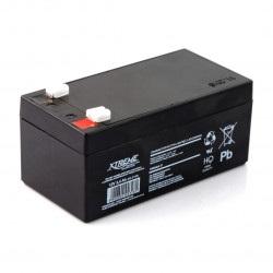 Akumulator żelowy 12V 3,2Ah ST