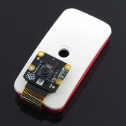 Zestaw Raspberry Pi Zero W Camera Noir Pack
