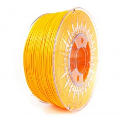 Filament Devil Design ABS+ 1,75mm 1kg - Jasno pomarańczowy