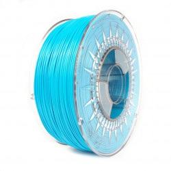 Filament Devil Design ABS+ 1,75mm 1kg - Niebieskim