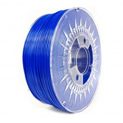 Filament Devil Design ABS+ 1,75mm 1kg - Super niebieski