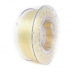 Filament Devil Design PLA 1,75mm 1kg - Naturalny