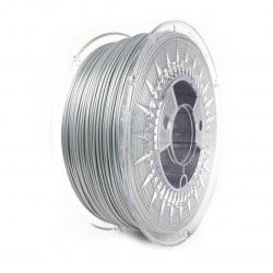 Filament Devil Design PLA 1,75mm 1kg - Aluminum