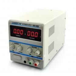 Zasilacz laboratoryjny Zhaoxin RXN-305D 30V 5A