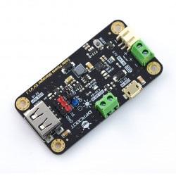 DFRobot - Moduł zarządzania energią słoneczną - 5V